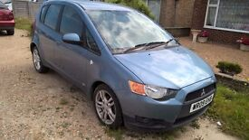 good little runner good condition 4 months MOT 4 new tyres .owner disabled