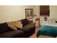 Lovely Double Room in Notting Hill near Portobello Road, from £30 per night, £200 per week!