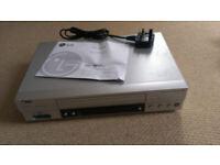 LG VHS Recorder