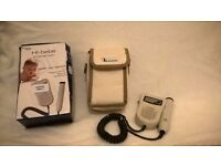 Fetal Doppler Hi Bebe (AUDIO ONLY) With Case & Box! £20 ono