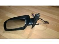 Vw Polo 2002 Wing Mirrors