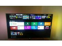 Tv philips 43 inch UHD hdr ambilight no offers