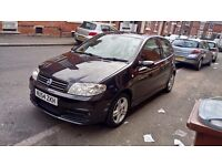 for sale fiat punto hgt 1.9 jtd diesel very good condytion