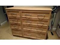 Chest of 8 Drawers from Very