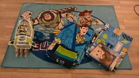 toystory bundle from smoke pet free home