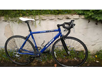 sab r4.1 road bike 700c carbon