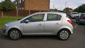 Vauxhall Corsa Life 1.2