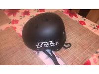 Kids biking helmet