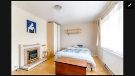 Spacious rooms in Putney/Southfields nr station