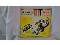 Sound Stories - Isle of Man 1962 TT