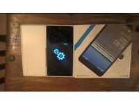 Microsoft Lumia 640XL LTE 4G ready Carl Zeiss camera + free durable case