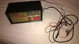 Bradex Triple charger