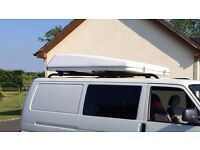 Maggiolina Grand Tour Roof Tent