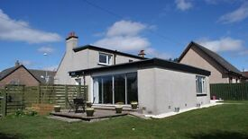 House to rent in St Cyrus