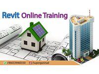 Autodesk Revit Architecture Online Training