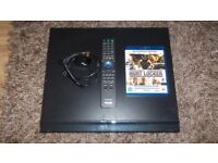 Sony Blue-ray DVD Player for sale