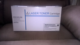 4 X LASER TONER CARTRIDGES TN450/2220/2225/2250/2275/2280/27J