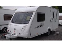 2009 SWIFT CHARISMA 230 NOW ONLY £6800