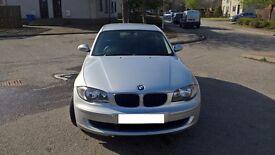 2009 BMW 116i