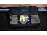 BRAND NEW - WORKZONE Tote DIY -Tool-Hobby Bag