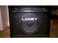Laney world series 120R. Amp