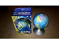 2in1 Globe