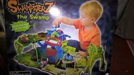 boys toy from ELC £15.00