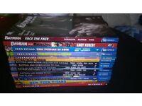 Graphic Novels DC COMICS joblot
