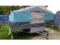 Trailer tent BARGAIN!!!