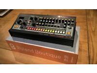 Roland TR-08 Drum Machine