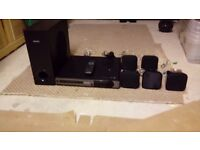 Tv home theater sound system