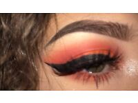 MAKEUP ARTIST WEST MIDLANDS (BRIDAL, PROM, EVENING, PHOTOGRAPHIC AND MORE)