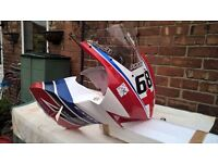 Honda Fireblade CBR1000 RR SP replica race fairings ... fits all Blades 08 to 16