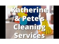 cleaning business for sale / franchise