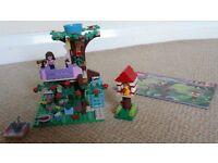 Lego Friends - Olivias Tree House