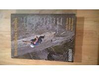 Rockfax Climbing guide book: North Wales - 25£