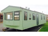Willerby Richmond 3 bedrooms, BARGAIN AT THIS PRICE!!