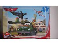 Disney Planes Jigsaw 50 pieces Brand New
