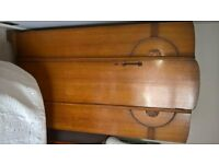Vintage Deco Bedroom Set