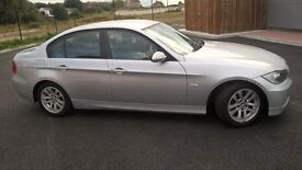 bmw 320d e90 full service history not vw skoda mercedes 330d 530d gti amg nissan ford focus vw golf