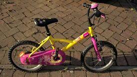 Kid bike - 16''