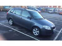 Skoda Fabia 1.9 TDI PD 2 5dr TowBar and Roof bars FSH **Recent cambelt and Service**