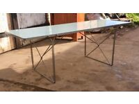 Moment Dining Table by Niels Gammelgaard for Ikea