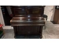 Small five Octave Piano