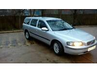 Volvo v70 for sale or swap