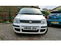 2009 Fiat Panda 1.1 Eco Active ECO 5dr 1 owner from new. Hpi Clear