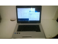 "TOSHIBA SATELLITE PRO L450 - 15.6"" - WIN 10 Genuine £110 ono"