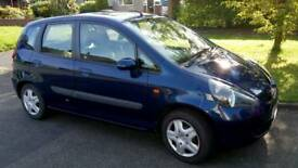 Honda Jazz - 11 Months MOT - Great first car