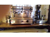 LASPAZIALE S9 COFFEE MACHINE