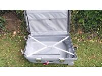 Skylite hard shell large suitcase